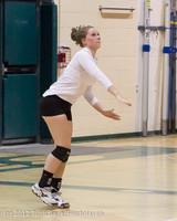21748 Varsity Volleyball v Casc-Chr 091212