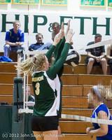 21755 Varsity Volleyball v Casc-Chr 091212
