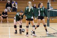 21768 Varsity Volleyball v Casc-Chr 091212