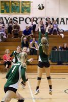 21782 Varsity Volleyball v Casc-Chr 091212