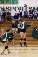 21787 Varsity Volleyball v Casc-Chr 091212