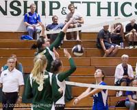 21794 Varsity Volleyball v Casc-Chr 091212
