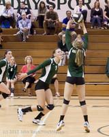 21815 Varsity Volleyball v Casc-Chr 091212