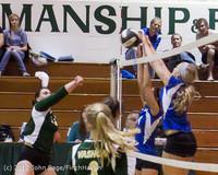 21823 Varsity Volleyball v Casc-Chr 091212