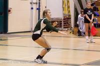 21850 Varsity Volleyball v Casc-Chr 091212