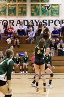 21855 Varsity Volleyball v Casc-Chr 091212