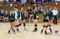 21874 Varsity Volleyball v Casc-Chr 091212