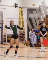 21952 Varsity Volleyball v Casc-Chr 091212