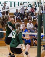 21961 Varsity Volleyball v Casc-Chr 091212