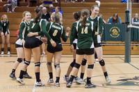21971 Varsity Volleyball v Casc-Chr 091212