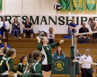 21993 Varsity Volleyball v Casc-Chr 091212