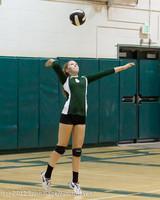 22015 Varsity Volleyball v Casc-Chr 091212