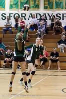 22033 Varsity Volleyball v Casc-Chr 091212