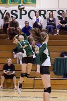 22038 Varsity Volleyball v Casc-Chr 091212