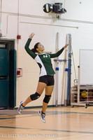 22118 Varsity Volleyball v Casc-Chr 091212
