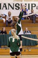 22139 Varsity Volleyball v Casc-Chr 091212