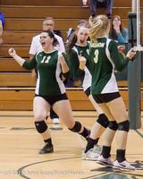22152 Varsity Volleyball v Casc-Chr 091212