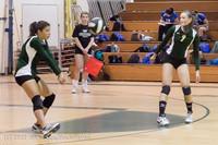 22211 Varsity Volleyball v Casc-Chr 091212