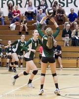 22215 Varsity Volleyball v Casc-Chr 091212