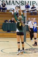 22255 Varsity Volleyball v Casc-Chr 091212