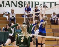22263 Varsity Volleyball v Casc-Chr 091212