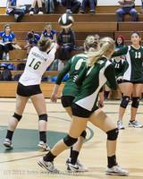 22339 Varsity Volleyball v Casc-Chr 091212