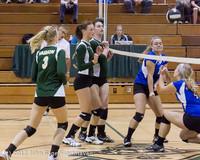 22348 Varsity Volleyball v Casc-Chr 091212