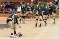 22406 Varsity Volleyball v Casc-Chr 091212