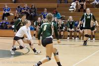 22443 Varsity Volleyball v Casc-Chr 091212