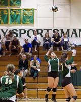 22489 Varsity Volleyball v Casc-Chr 091212