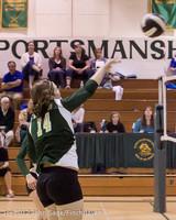 22508 Varsity Volleyball v Casc-Chr 091212
