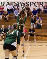 22590 Varsity Volleyball v Casc-Chr 091212