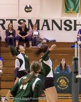 22594 Varsity Volleyball v Casc-Chr 091212
