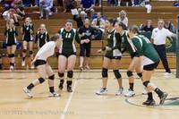 22614 Varsity Volleyball v Casc-Chr 091212