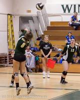 22669 Varsity Volleyball v Casc-Chr 091212
