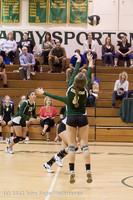 22684 Varsity Volleyball v Casc-Chr 091212