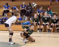 22701 Varsity Volleyball v Casc-Chr 091212