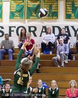 22704 Varsity Volleyball v Casc-Chr 091212
