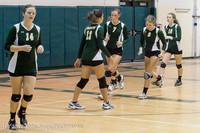 22720 Varsity Volleyball v Casc-Chr 091212