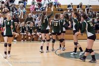22745 Varsity Volleyball v Casc-Chr 091212
