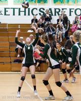 22753 Varsity Volleyball v Casc-Chr 091212