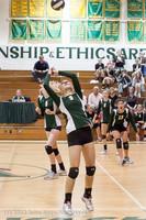 22760 Varsity Volleyball v Casc-Chr 091212