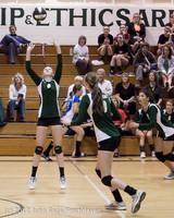 22770 Varsity Volleyball v Casc-Chr 091212