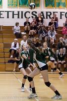22781 Varsity Volleyball v Casc-Chr 091212