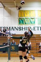 22785 Varsity Volleyball v Casc-Chr 091212