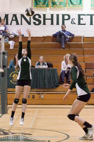 22794 Varsity Volleyball v Casc-Chr 091212