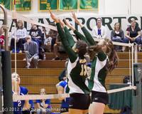 22808 Varsity Volleyball v Casc-Chr 091212