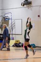 22836 Varsity Volleyball v Casc-Chr 091212