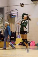 22838 Varsity Volleyball v Casc-Chr 091212