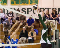22916 Varsity Volleyball v Casc-Chr 091212